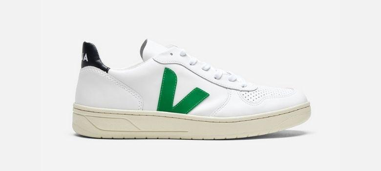 Chaqueta discreción esfuerzo  Are VEJA Shoes Vegan? Discover VEJA'S Vegan Shoe Range