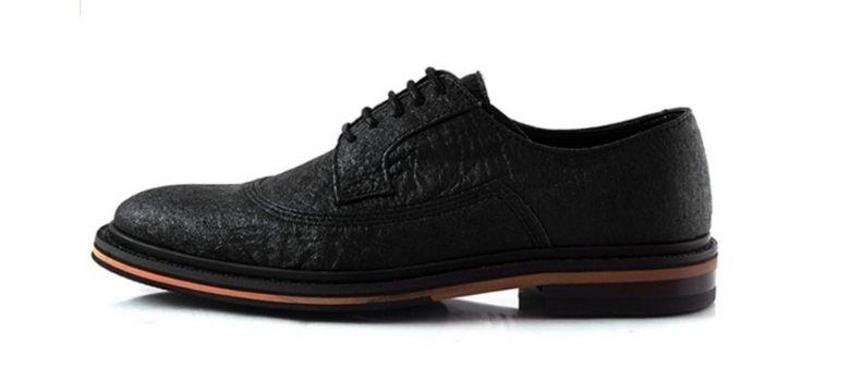 Bourgeois Boheme vegan Oxford shoes women