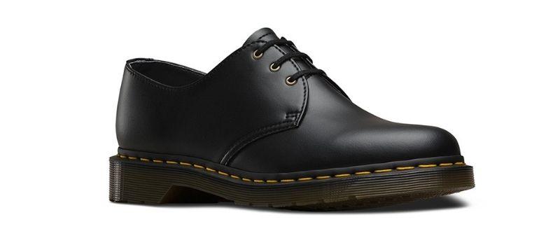 Dr. Martens vegan Oxford shoes men