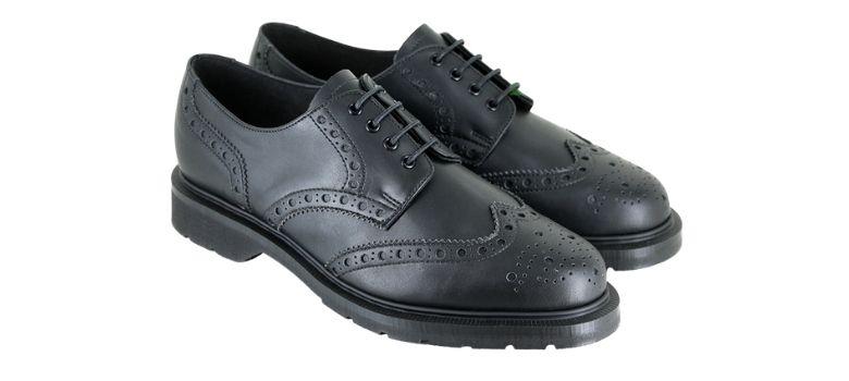 Vegetarian Shoes vegan Oxford shoes women
