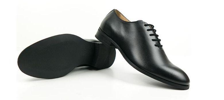 Will's Vegan Store vegan Oxford shoes men